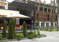 отель Amber Sea Hotel&SPA: Фасад отеля