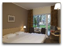 отель Amber Sea Hotel&SPA: Номер standard