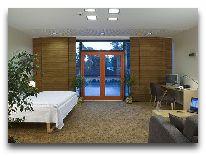 отель Amber Sea Hotel&SPA: Amber Suite