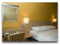 отель Amber Sea Hotel&SPA: Апартаменты