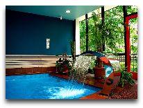 отель Amber Sea Hotel&SPA: Бассейн