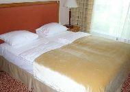 отель Amber SPA Boutique Hotel: Номер standard №10