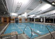 отель Amber SPA Boutique Hotel: Бассейн