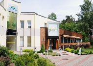 отель Amber SPA Boutique Hotel: Веллнес Центр Баланс