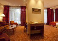 отель Amber SPA Boutique Hotel: Номер Junior Suite