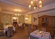 отель Amber SPA Boutique Hotel: Ресторан