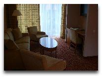 отель Amber SPA Boutique Hotel: Номер Family room №15