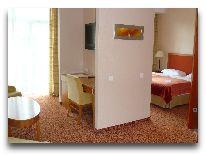 отель Amber SPA Boutique Hotel: Номер Family room
