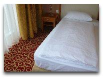 отель Amber SPA Boutique Hotel: Номер Family room №16