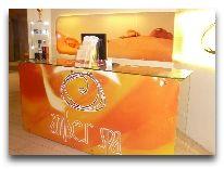 отель Amber SPA Boutique Hotel: Спа отеля