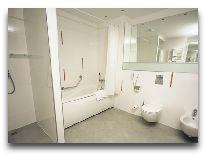отель Amber SPA Boutique Hotel: Номер Suite