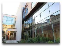 отель Amber SPA Boutique Hotel: Фасад отеля