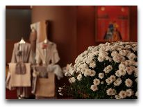 отель Amber SPA Boutique Hotel: Интерьер