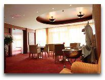 отель Amber SPA Boutique Hotel: Холл