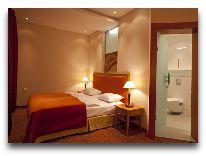 отель Amber SPA Boutique Hotel: Номер Studio