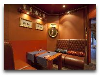 отель Amber SPA Boutique Hotel: Спорт Бар