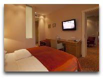 отель Amber SPA Boutique Hotel: Номер Family room Grand