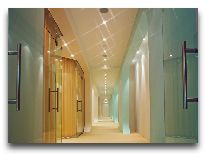 отель Amber SPA Boutique Hotel: СПА кабинеты