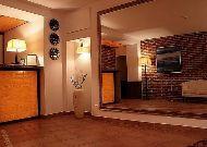 отель Amberton Cozy: Ресепшен