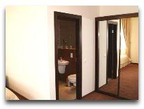 отель Amberton Cozy: Ванная комната