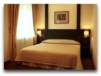 отель Amberton Cozy: Двухместный номер