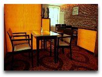 отель Amberton Cozy: Ресторан