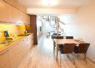 отель Amberton Green Apartments: Апартаменты 2 спальни