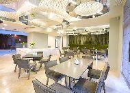 отель Amberton Green Apartments: Ресторан
