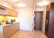 отель Amberton Green Apartments: Семейные апартаменты