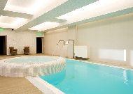 отель Amberton Green Apartments: СПА