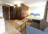 отель Amberton Green Apartments: Cтандартные апартаменты