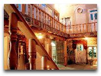 отель Amelia Boutique Hotel: Внутренний дворик