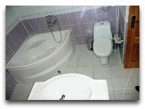 отель Amelia Boutique Hotel: Ванная