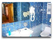 отель Amelia Boutique Hotel: Ванная комната