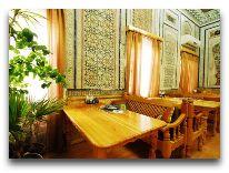 отель Amelia Boutique Hotel: Ресторан