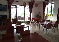 отель Амир: Ресторан отеля