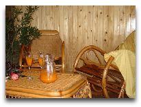отель Амир: Место отдыха