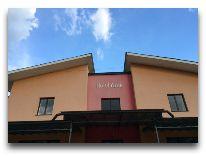 отель Амир: Фасад отеля