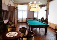 отель Ammende Villa: Бильярд