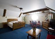 отель Ammende Villa: Номер Deluxe № 9