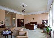 отель Ammende Villa: Номер Mahogany Suite