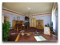 отель Ammende Villa: Номер Ammende Suite
