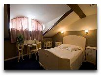 отель Ammende Villa: Номер Deluxe № 7