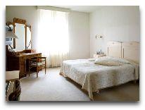 отель Ammende Villa: Номер Deluxe в Садовом домике