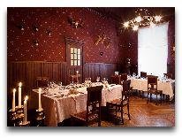 отель Ammende Villa: Охотничий зал