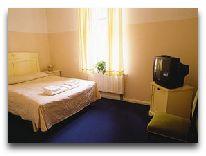 отель Ammende Villa: Номер в Домике Садовника Deluxe № 17