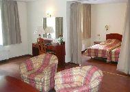 отель Europa City Amrita: Номер Suite