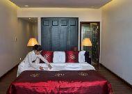 отель Ana Mandara Hue Hotel: Duplex room