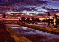 отель Ana Mandara Hue Hotel: Дорога к пляжу