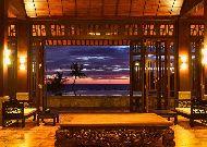 отель Ana Mandara Hue Hotel: Холл отеля